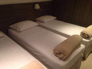 Midas Rio Suites, Hotels  Rio de Janeiro - big - 9