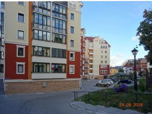 Апартаменты Пионерская - фото 8