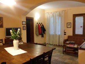 Corruppi Apartment