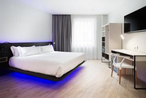 Мадрид - B&B Hotel Madrid Centro Puerta del Sol