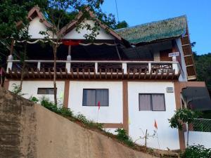 Cyrus Inn, Hostince  El Nido - big - 43