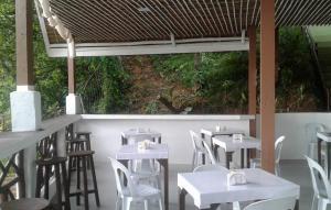 Cyrus Inn, Hostince  El Nido - big - 49