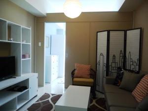 Taal View Tagaytay Condo, Apartmány  Tagaytay - big - 36