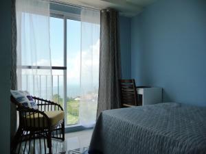 Taal View Tagaytay Condo, Apartmány  Tagaytay - big - 42
