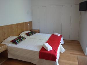 Casa D`Auleira, Farmy  Ponte da Barca - big - 8