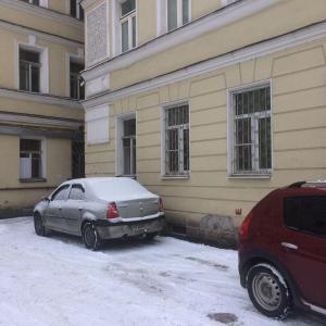 Apartment na Chepaeva