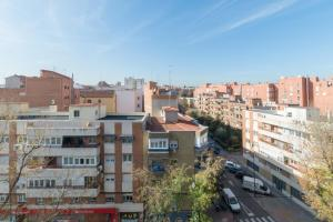 Apartamentos Rio, Apartmanok  Madrid - big - 28