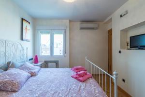 Apartamentos Rio, Apartmanok  Madrid - big - 30