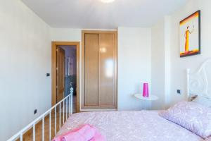 Apartamentos Rio, Apartmanok  Madrid - big - 31