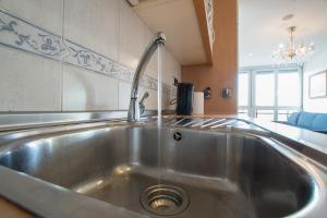 Apartamentos Rio, Apartmanok  Madrid - big - 33