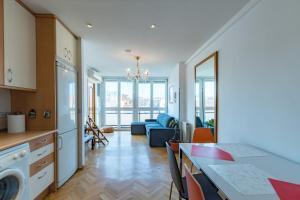 Apartamentos Rio, Apartments  Madrid - big - 34