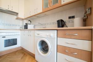 Apartamentos Rio, Apartmanok  Madrid - big - 38