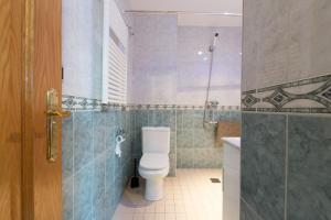 Apartamentos Rio, Apartmanok  Madrid - big - 39