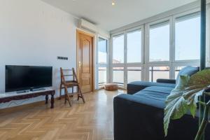 Apartamentos Rio, Apartmanok  Madrid - big - 1