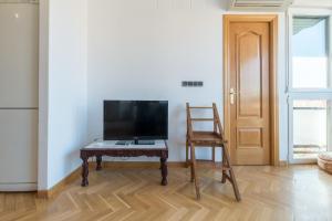 Apartamentos Rio, Apartments  Madrid - big - 40