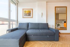 Apartamentos Rio, Apartmanok  Madrid - big - 41