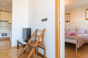 Apartamentos Rio, Apartments  Madrid - big - 42