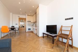 Apartamentos Rio, Apartmanok  Madrid - big - 43