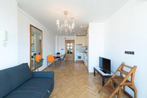 Apartamentos Rio, Apartments  Madrid - big - 44