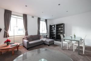 Eson2 Marylebone Apartment