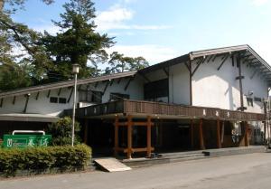 Титибу - Inn Yokotei