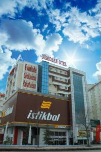 obrázek - Demosan City Hotel
