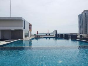 c-View 2 Apartments, Apartments  Pattaya South - big - 7
