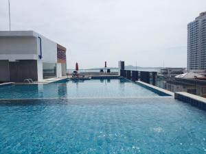 c-View 2 Apartments, Apartments  Pattaya South - big - 26
