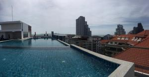 c-View 2 Apartments, Apartments  Pattaya South - big - 4