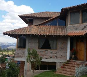 Casa Lugui