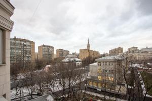 ApartLux Dorogomilovskaya 4