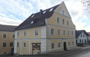 obrázek - Jugendgästehaus Ulrichsberg