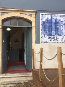 Hostel Sé Velha, Коимбра