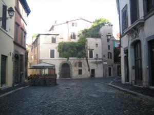 Penthouse Piazza Venezia