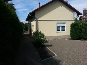 Ferienhaus-Harz