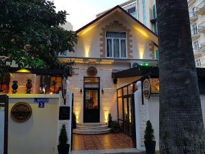 Mini Hotel Morskoy, Gasthäuser  Sochi - big - 48