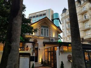Mini Hotel Morskoy, Hostince  Sochi - big - 46