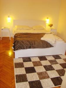 Timisoara Bastion Apartment, Apartmanok  Temesvár - big - 1