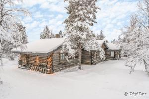 obrázek - Polar Aurora Cabins