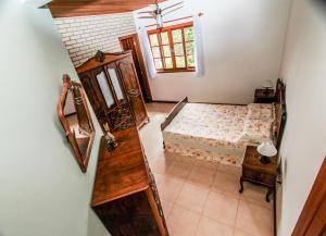 Entre a Lagoa e o Mar, Appartamenti  Florianópolis - big - 26