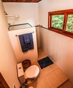 Entre a Lagoa e o Mar, Апартаменты  Флорианополис - big - 25