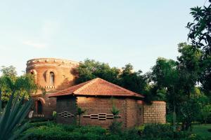 Hotel Shyam Farm