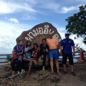 Ada's Place, Гостевые дома  Ubon Ratchathani - big - 52