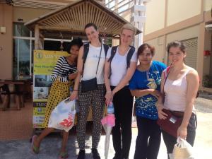Ada's Place, Гостевые дома  Ubon Ratchathani - big - 51