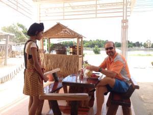 Ada's Place, Гостевые дома  Ubon Ratchathani - big - 49