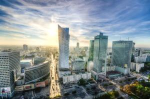 Apartament Diamond II, Appartamenti  Varsavia - big - 16