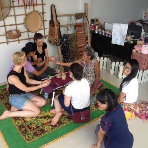 Ada's Place, Гостевые дома  Ubon Ratchathani - big - 45