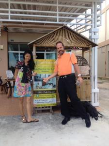 Ada's Place, Гостевые дома  Ubon Ratchathani - big - 44