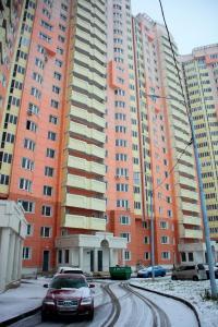 Апартаменты Крокус River Side - фото 3
