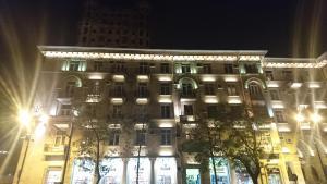 Апартаменты В центре города, Баку